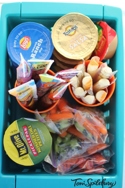 Best Road Trip Snacks Healthy  20 best ideas activities and resources for road trips