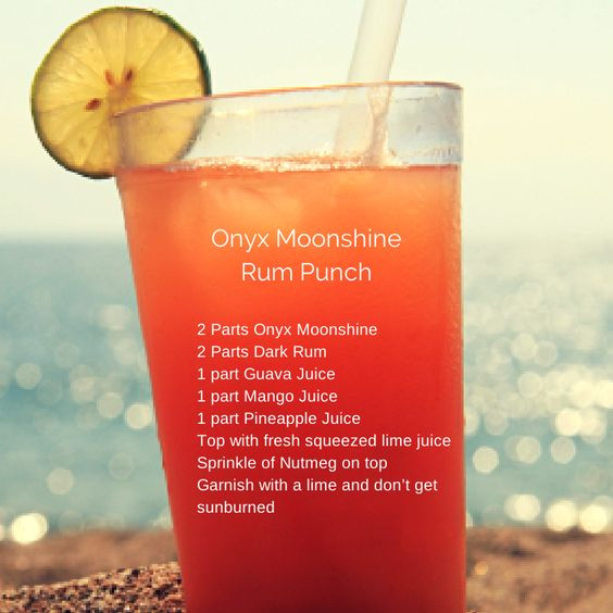 Best Rum Drinks For Summer  Rum punches Cocktails and Summer drinks on Pinterest