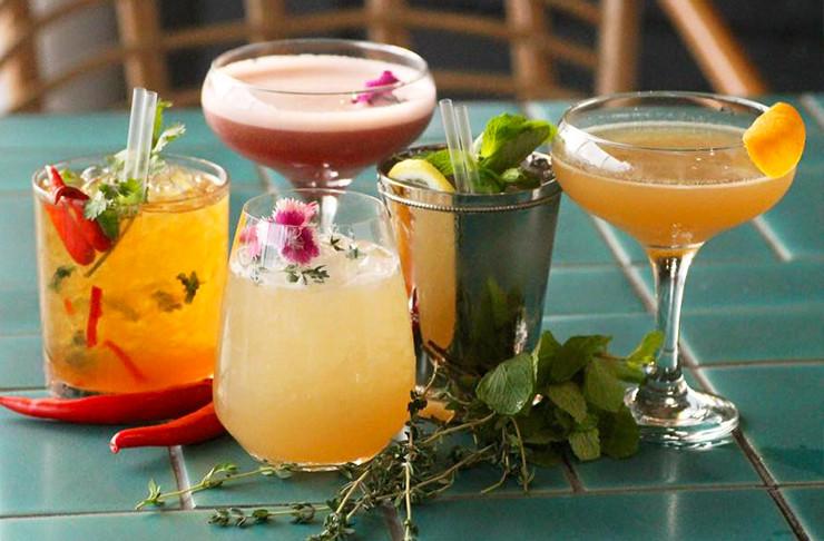 Best Summer Cocktails  15 Auckland's Best Summer Cocktails Auckland