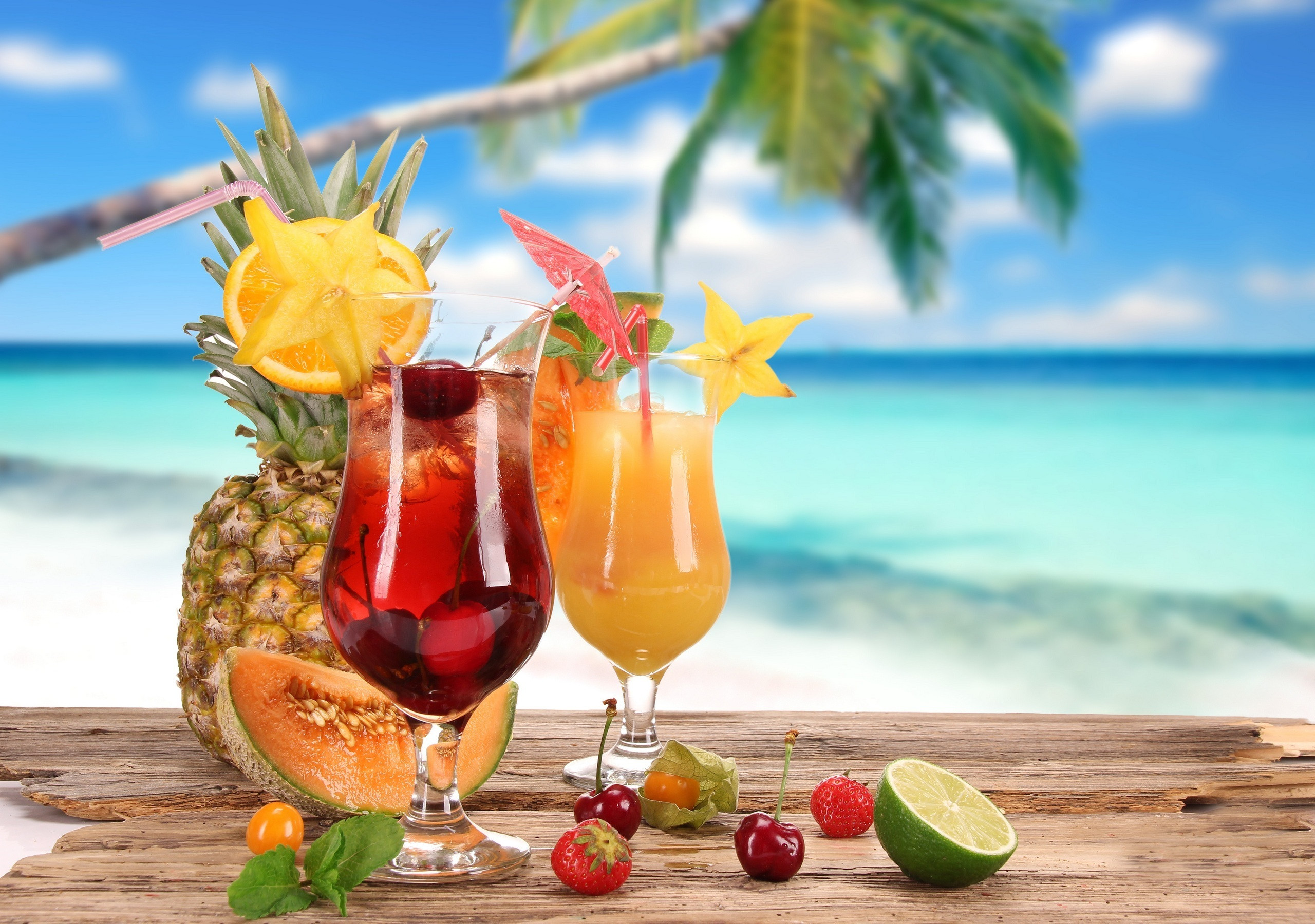 Best Summer Cocktails  Best Summer Juices for plete Satisfaction