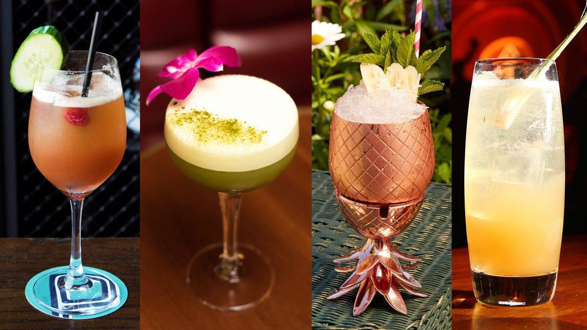 Best Summer Cocktails  Best Summer Cocktails 16 Easy Drinks You Can Make This Season