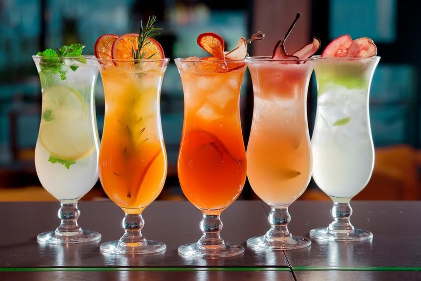 Best Summer Cocktails  Summer Cocktails NetCost Market