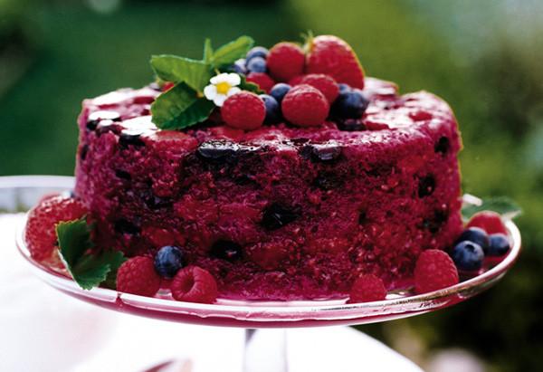 Best Summer Dessert Recipes  Best Summer Dessert Recipe Berry Desserts
