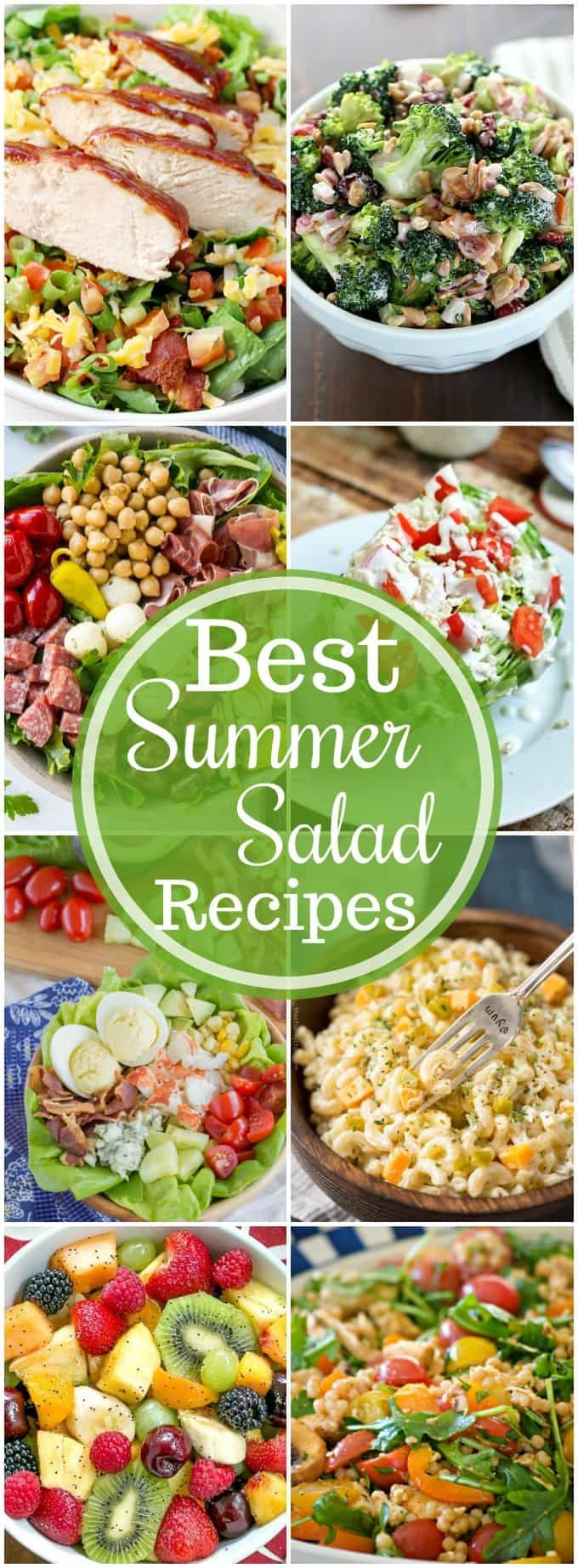 Best Summer Dinners  780 best Yummy Healthy Easy Recipes images on Pinterest