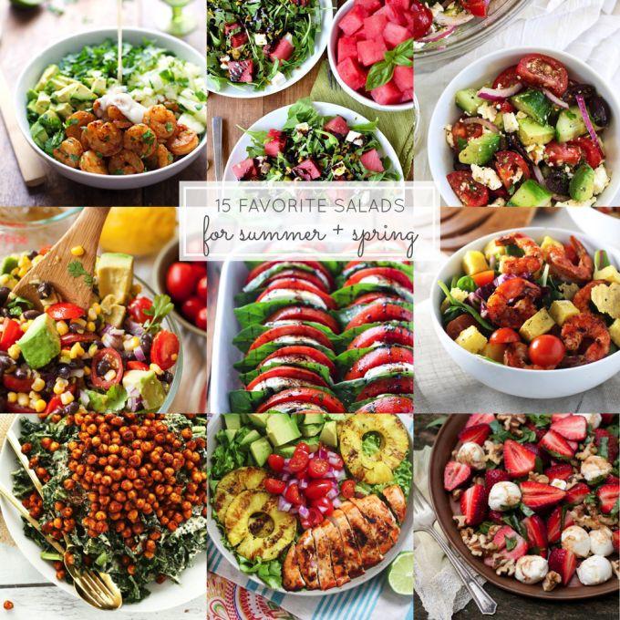 Best Summer Dinners  Best 25 Summer meal ideas ideas on Pinterest
