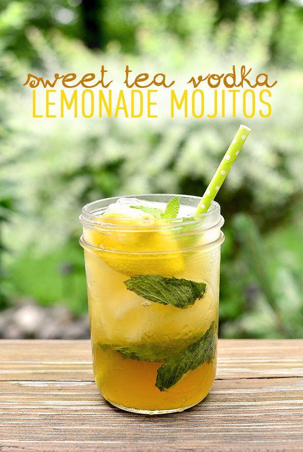 Best Summer Drinks With Vodka  Best 25 Sweet tea vodka ideas on Pinterest