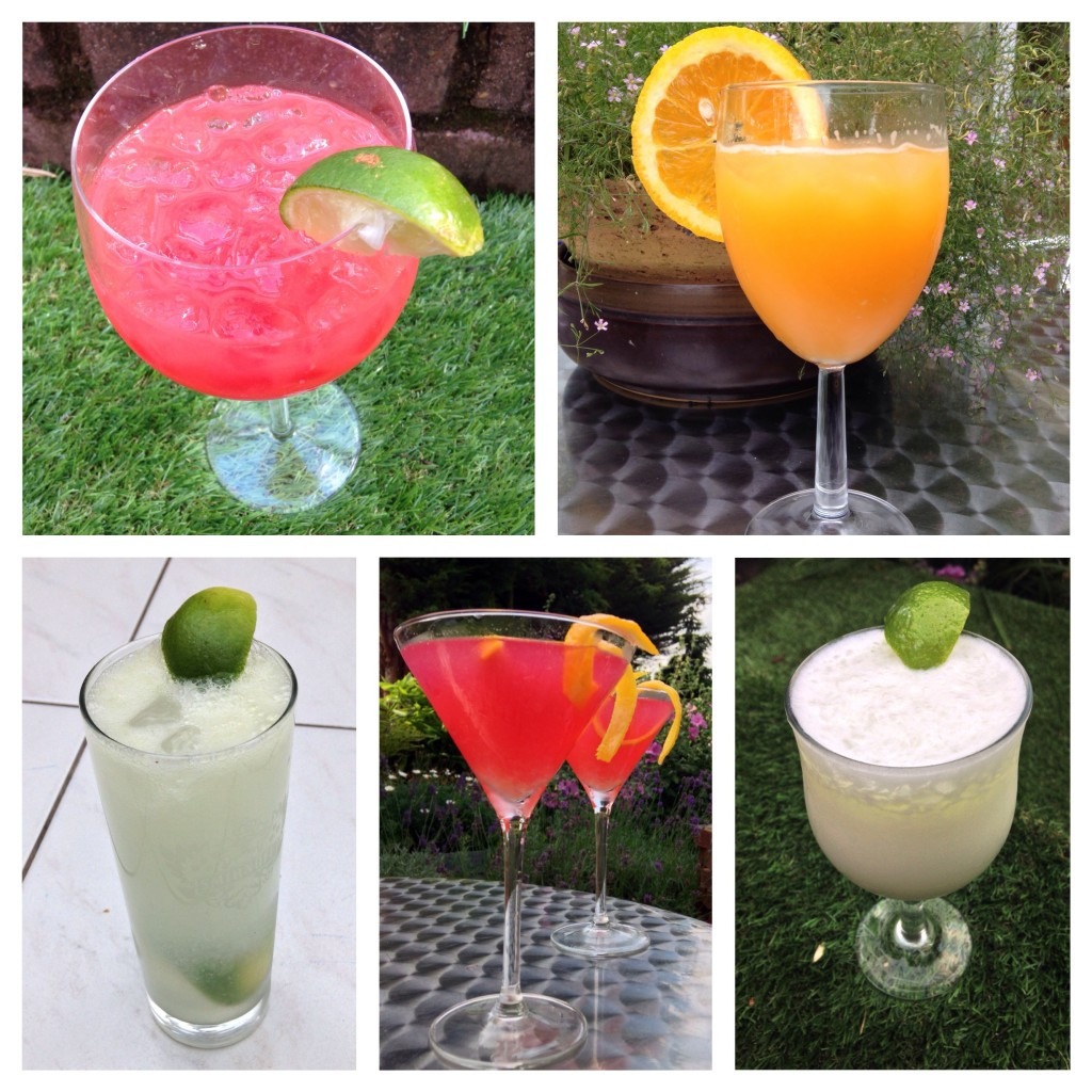 Best Summer Drinks With Vodka  Vodka Drinks Cocktails and Concoctions 10 Refreshing