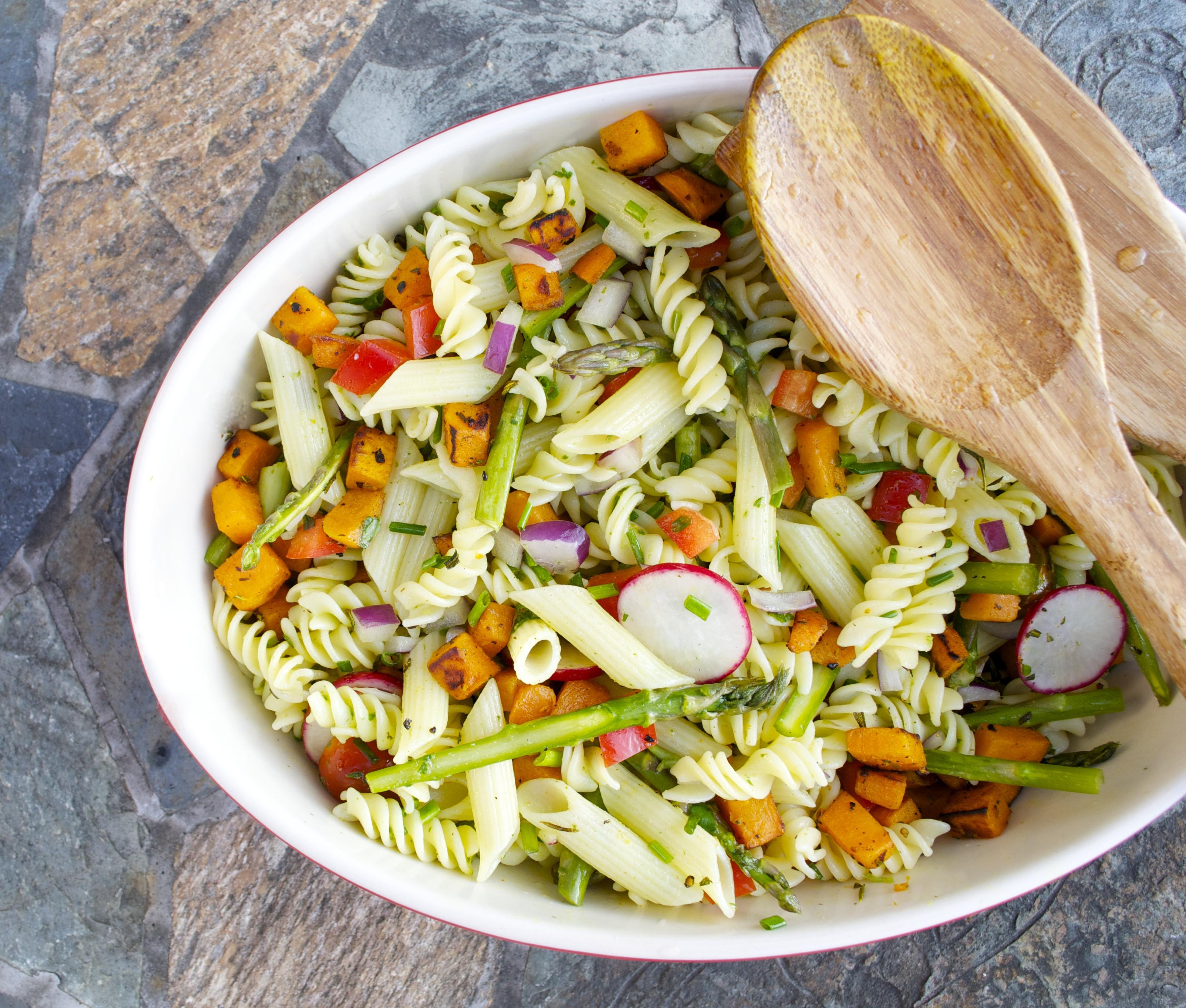 Best Summer Pasta Salad  Recipe The Best Summer Pasta Salad Gluten Free