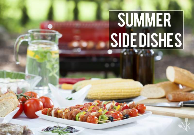 Best Summer Side Dishes  The 40 Best Summer Side Dishes & Recipe Ideas