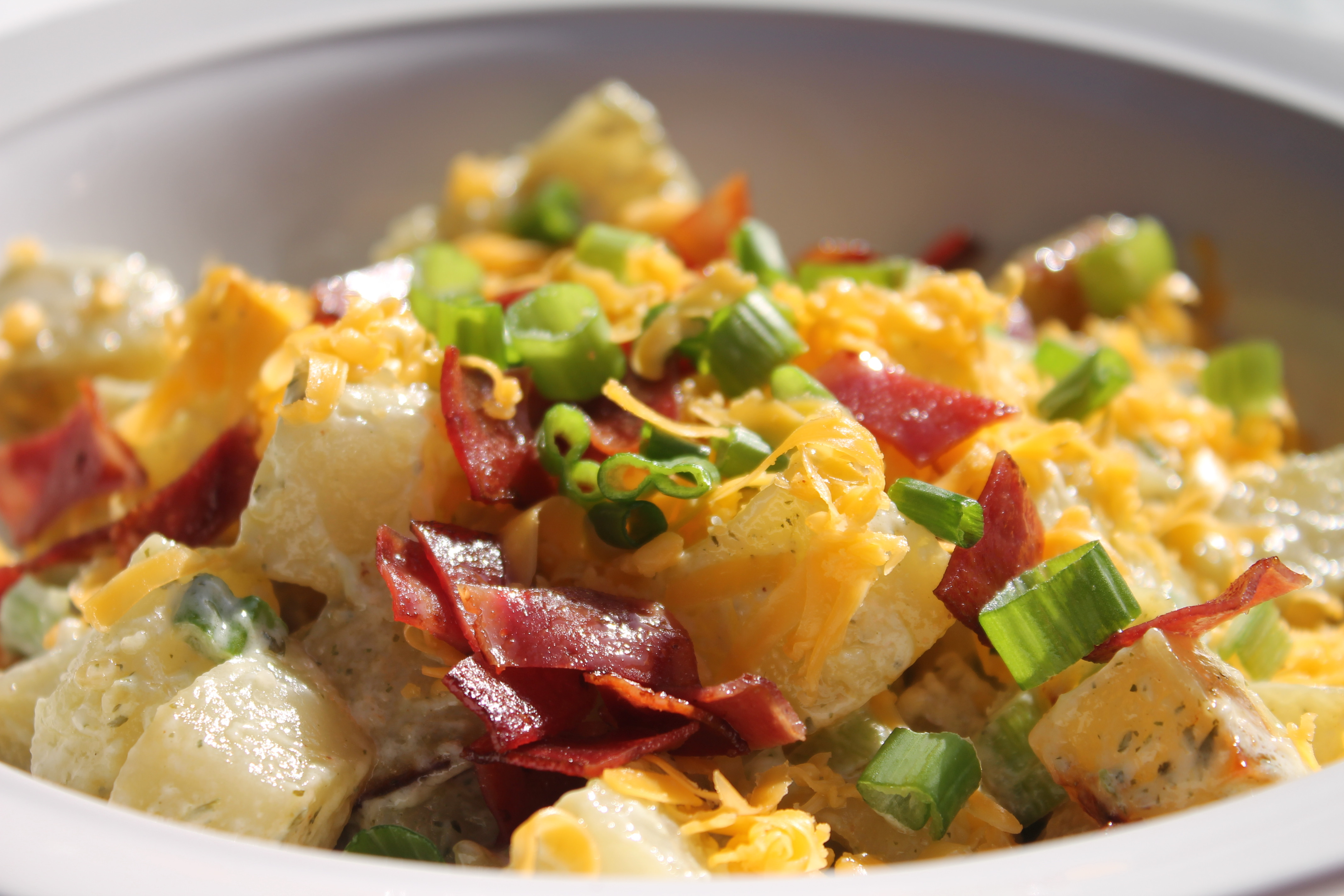 Best Summer Side Dishes  The Best Summer Salad Recipes