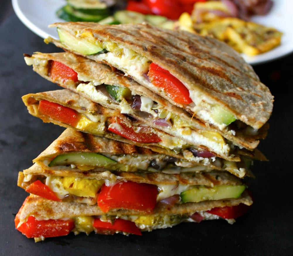 Best Summer Vegetarian Recipes  10 Epic Zucchini Recipes Domesticate ME