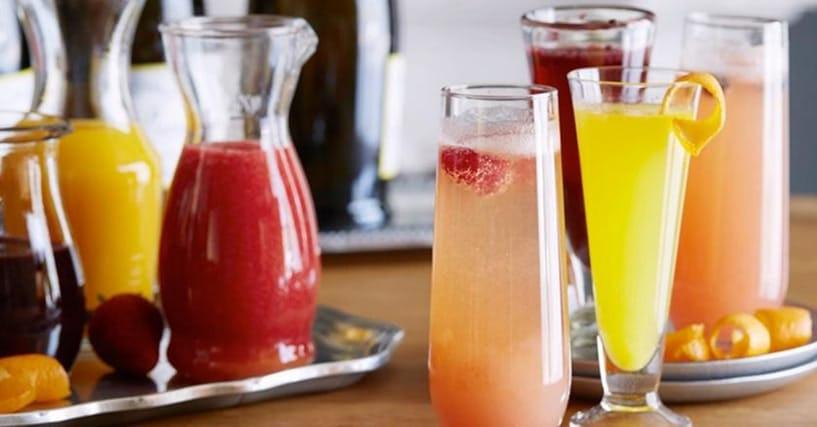 Best Summer Vodka Drinks  The Best Alcoholic Drinks for Summer Brunch