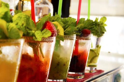 Best Summer Vodka Drinks  Best Summer Alcoholic Drinks
