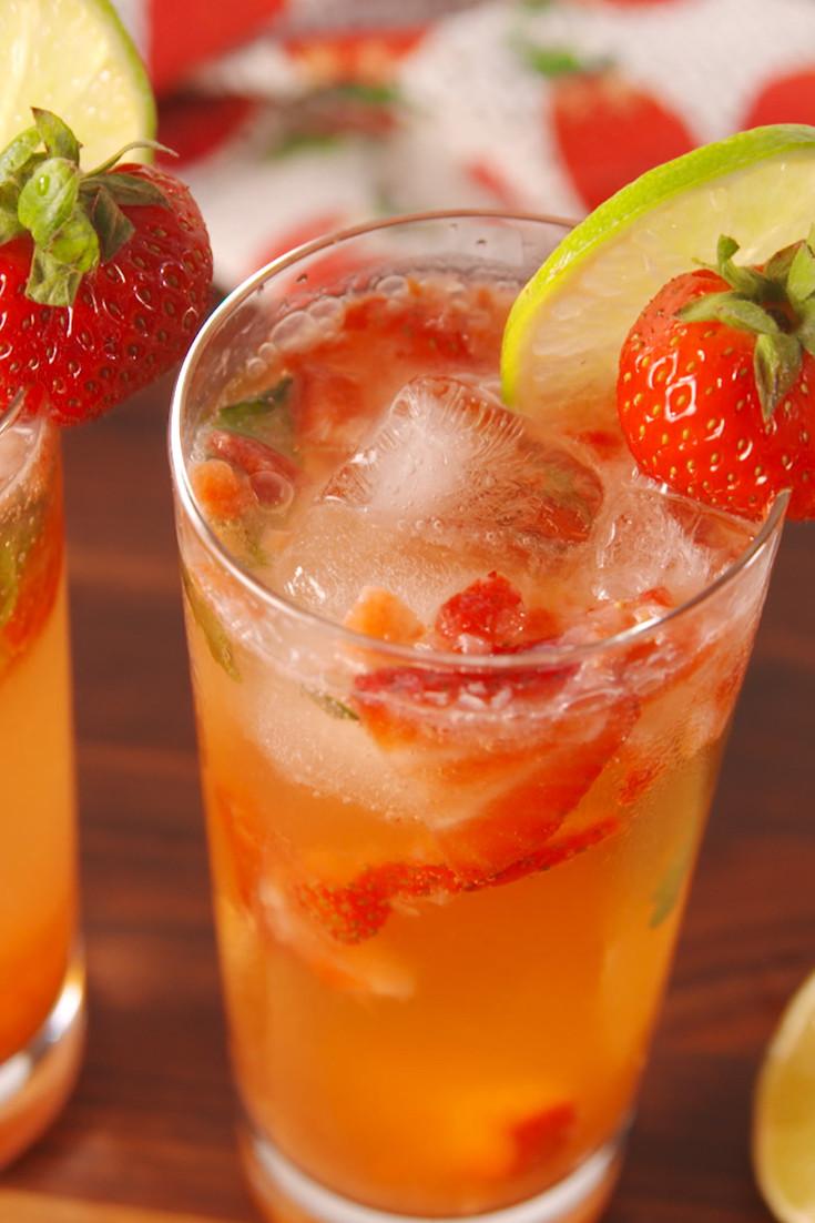Best Summer Vodka Drinks  60 Easy Summer Cocktails Best Recipes for Summer