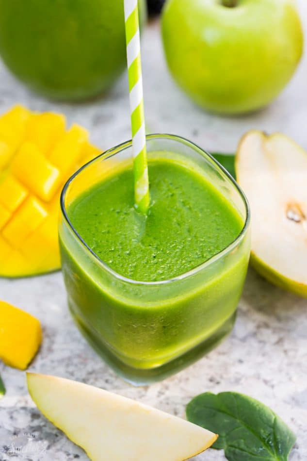 Best Tasting Healthy Smoothies  5 Healthy & Delicious Detox Smoothies Video Life Made
