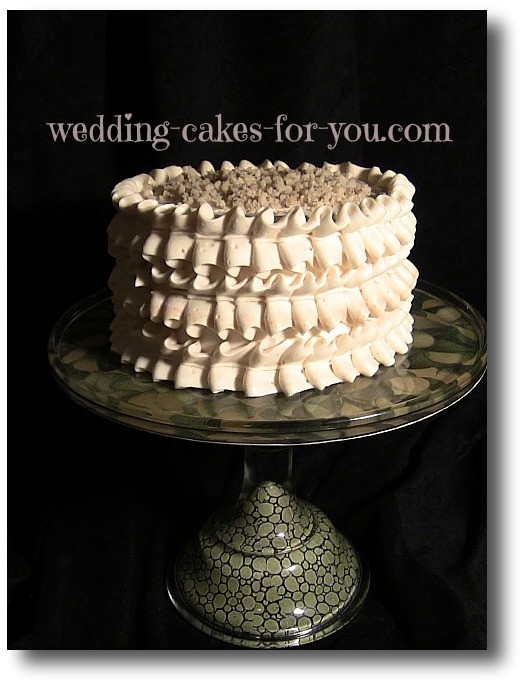 Best Wedding Cake Recipes  Best Wedding Cake Recipes From Scratch Tried And True