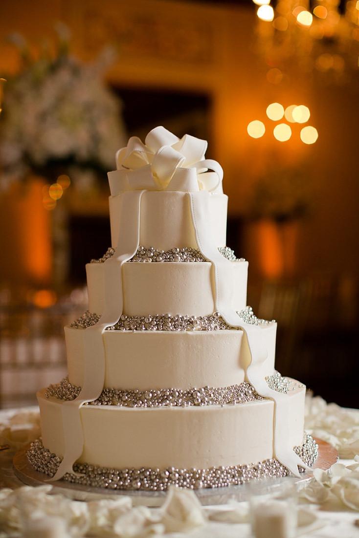 Best Wedding Cake Recipes  Best wedding cakes nyc idea in 2017