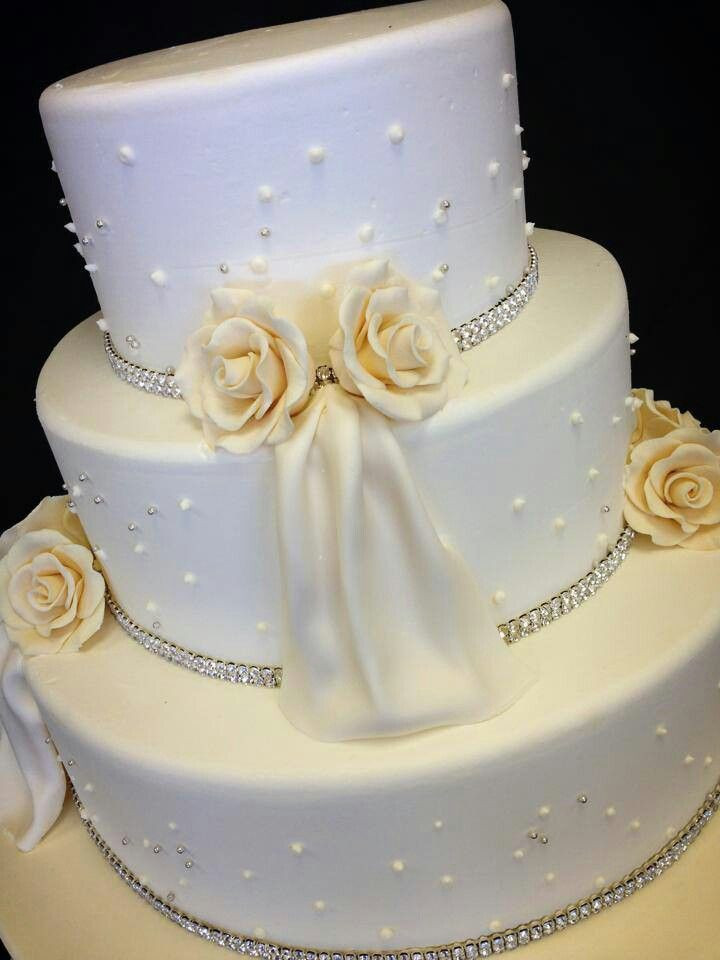 Best Wedding Cake Recipes  Wedding cakes recipes from scratch idea in 2017