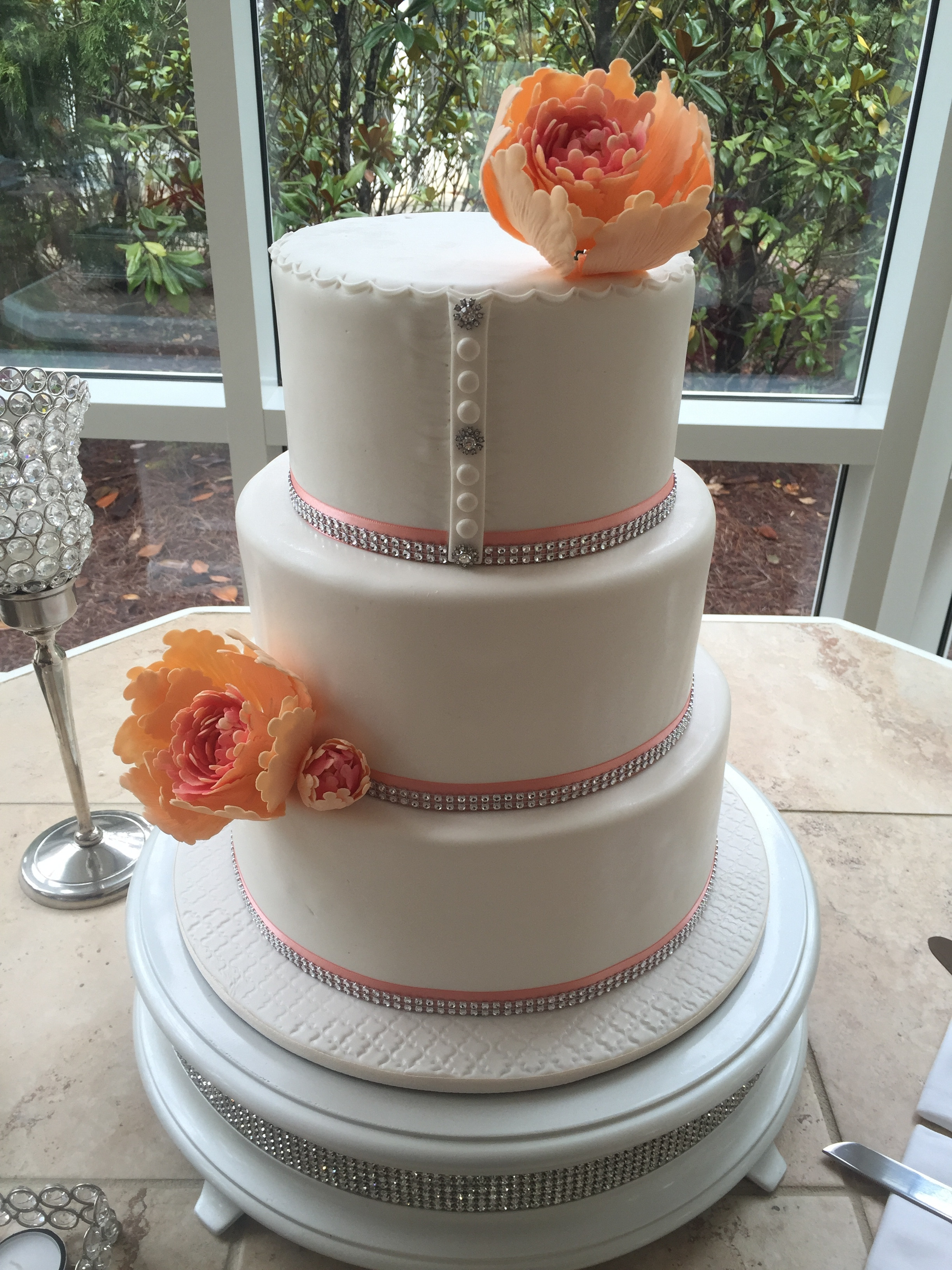 Best Wedding Cakes Atlanta  Wedding Cakes Marietta Ga