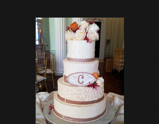 Best Wedding Cakes Atlanta  Wedding cakes atlanta georgia idea in 2017