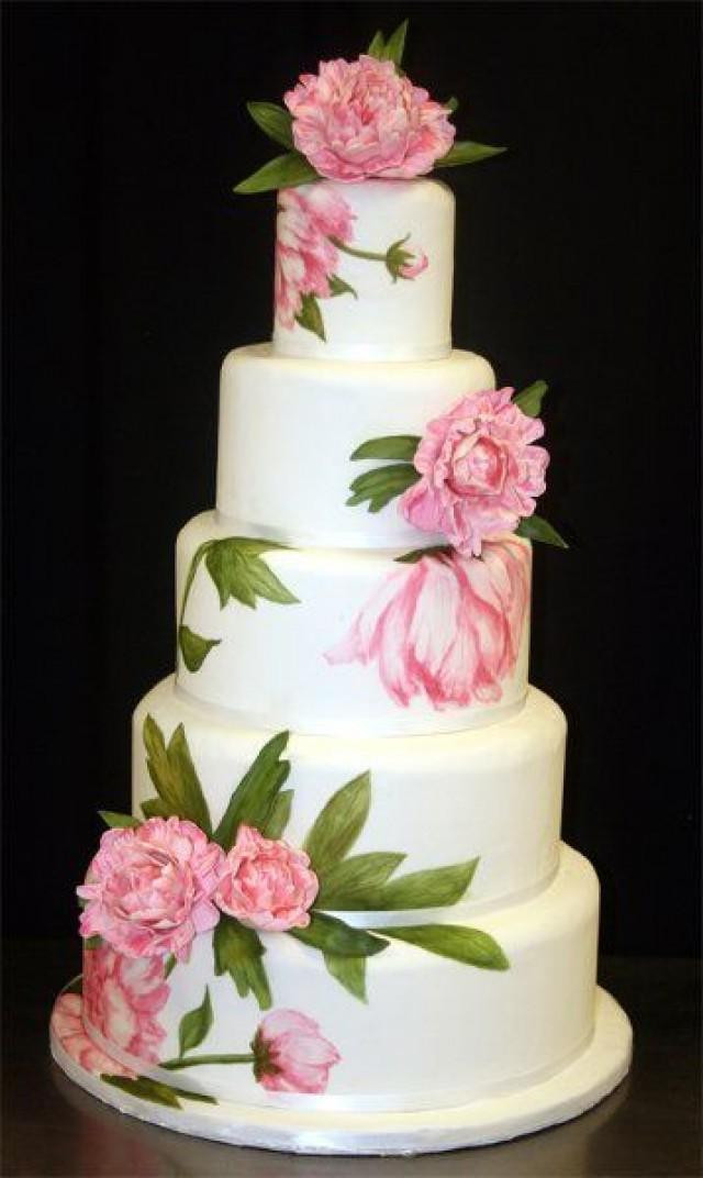 Best Wedding Cakes Atlanta  Best Wedding Cakes In Atlanta