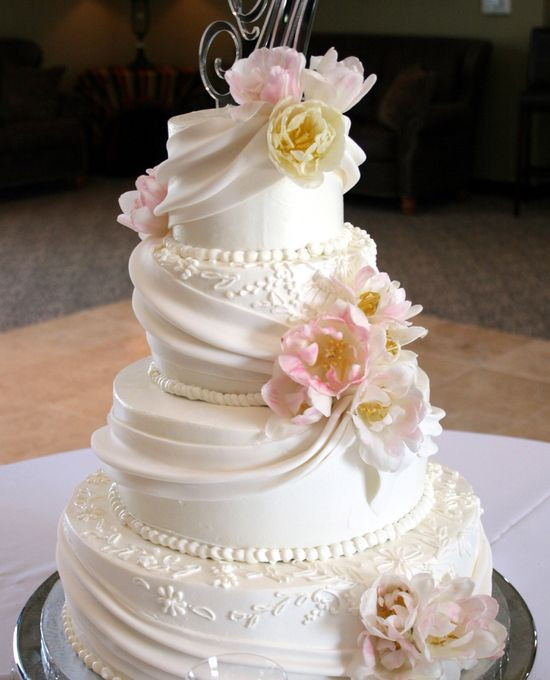 Best Wedding Cakes Atlanta  30 best LET THEM EAT CAKE images on Pinterest