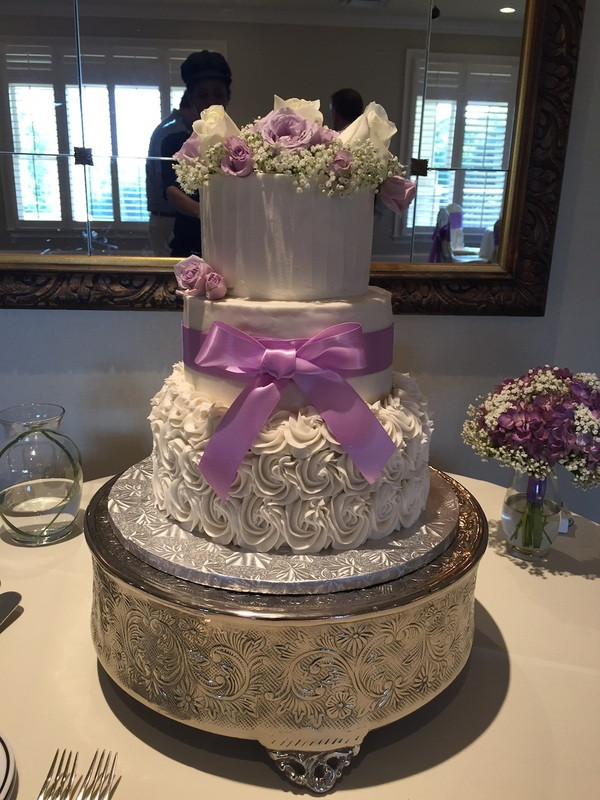 Best Wedding Cakes Atlanta  Wedding Cakes