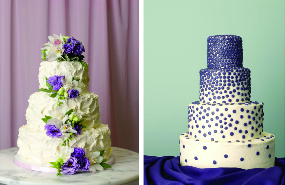 Best Wedding Cakes Chicago  Best Wedding Cakes in Chicago
