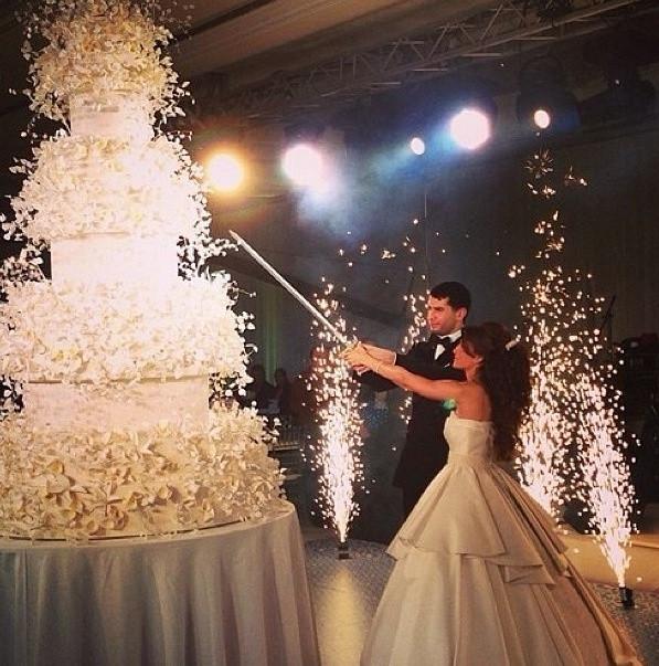 Best Wedding Cakes Ever  Best wedding cake ever eig
