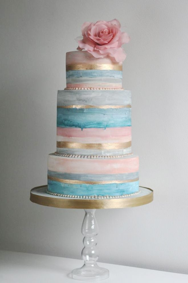 Best Wedding Cakes Ever  17 Best images about Elegant Cakes on Pinterest