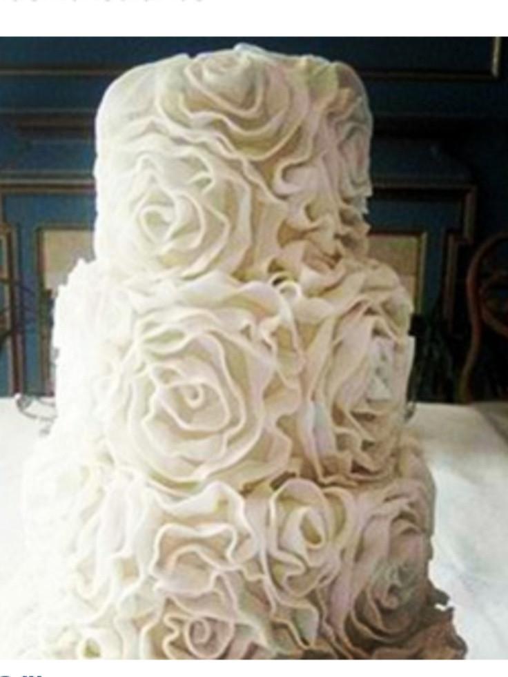 Best Wedding Cakes Ever  Best wedding cake ever idea in 2017
