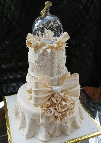 Best Wedding Cakes Ever  These Are Some The Most Insanely Creative Wedding Cakes