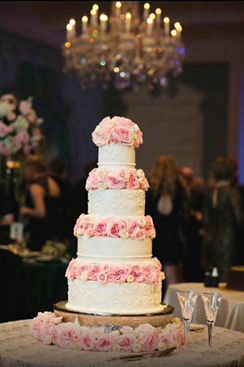 Best Wedding Cakes In Houston  The Most Popular Wedding Cake Bakers in Houston