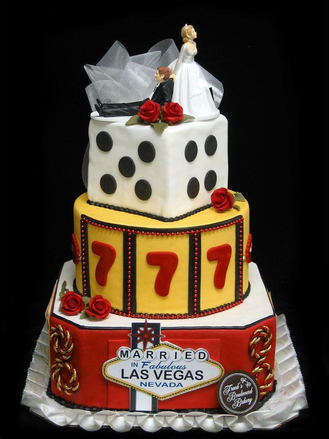 Best Wedding Cakes Las Vegas  Las vegas wedding cake idea in 2017