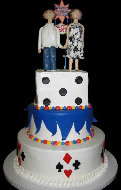 Best Wedding Cakes Las Vegas  Wedding Accessories Ideas