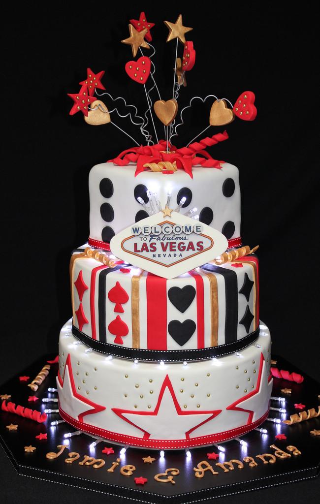 Best Wedding Cakes Las Vegas  Las vegas wedding cakes idea in 2017