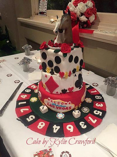 Best Wedding Cakes Las Vegas  DIY Bride Make Your Own Wedding Cake