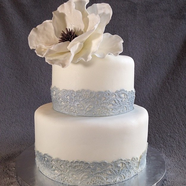 Best Wedding Cakes New Orleans  Cake Junkies Nola Best Wedding Cake in New Orleans