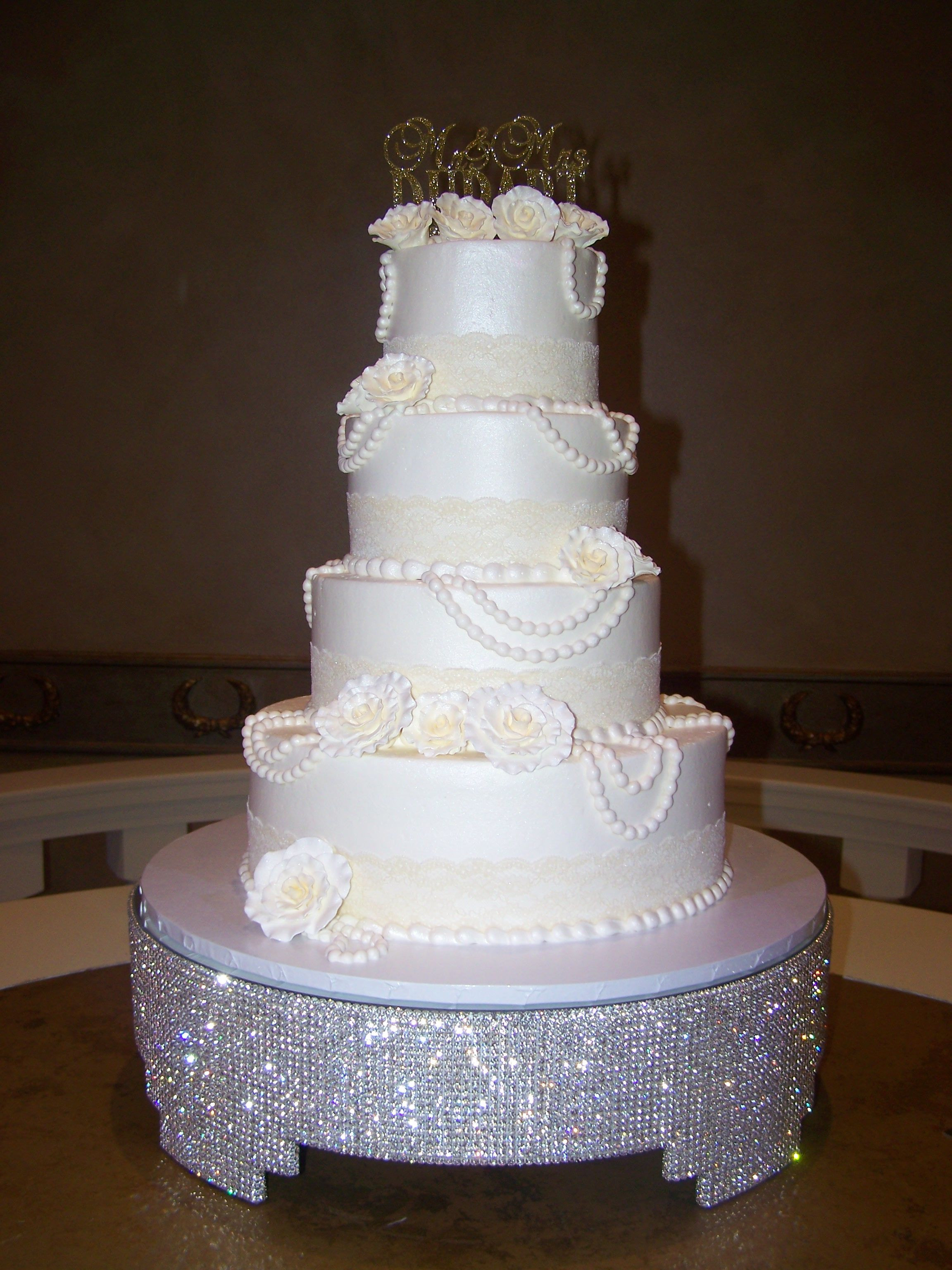 Best Wedding Cakes New Orleans  Wedding Cakes New orleans