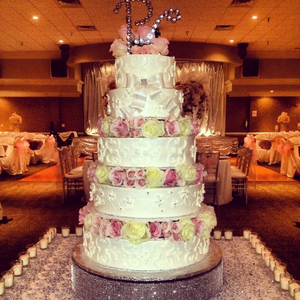 Best Wedding Cakes New Orleans  Cakes Cakes & More Cakes The Best Cakes in New Orleans