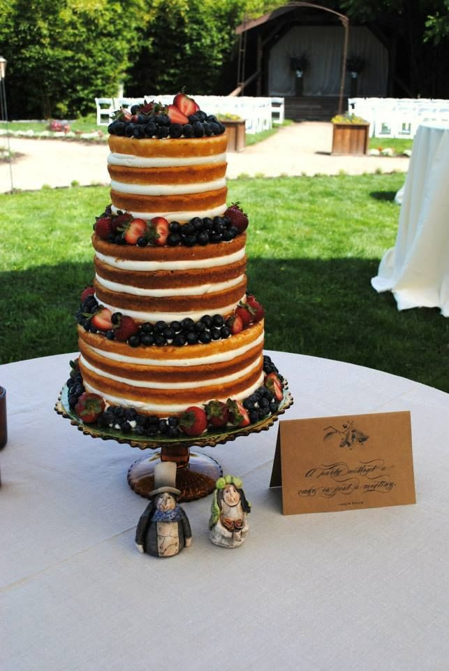 Best Wedding Cakes Seattle  67 best Wedding Cakes images on Pinterest