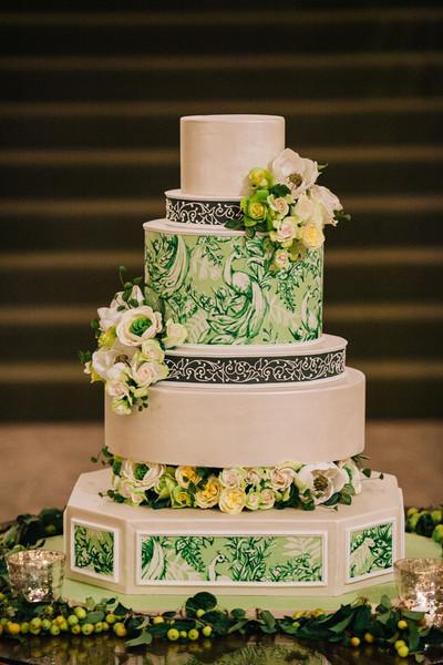 Best Wedding Cakes Seattle  The People s Cake Seattle WA Wedding Cake