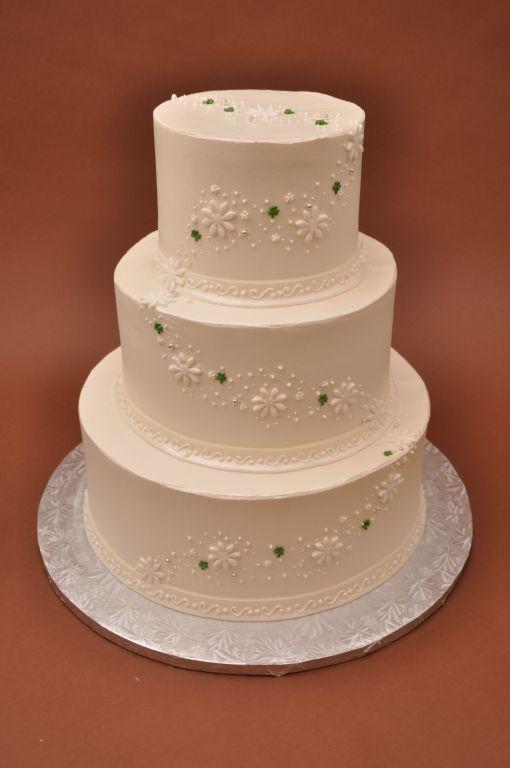 Bethel Bakery Wedding Cakes  Bethel Bakery Wedding Cake Olivia with Buttercream