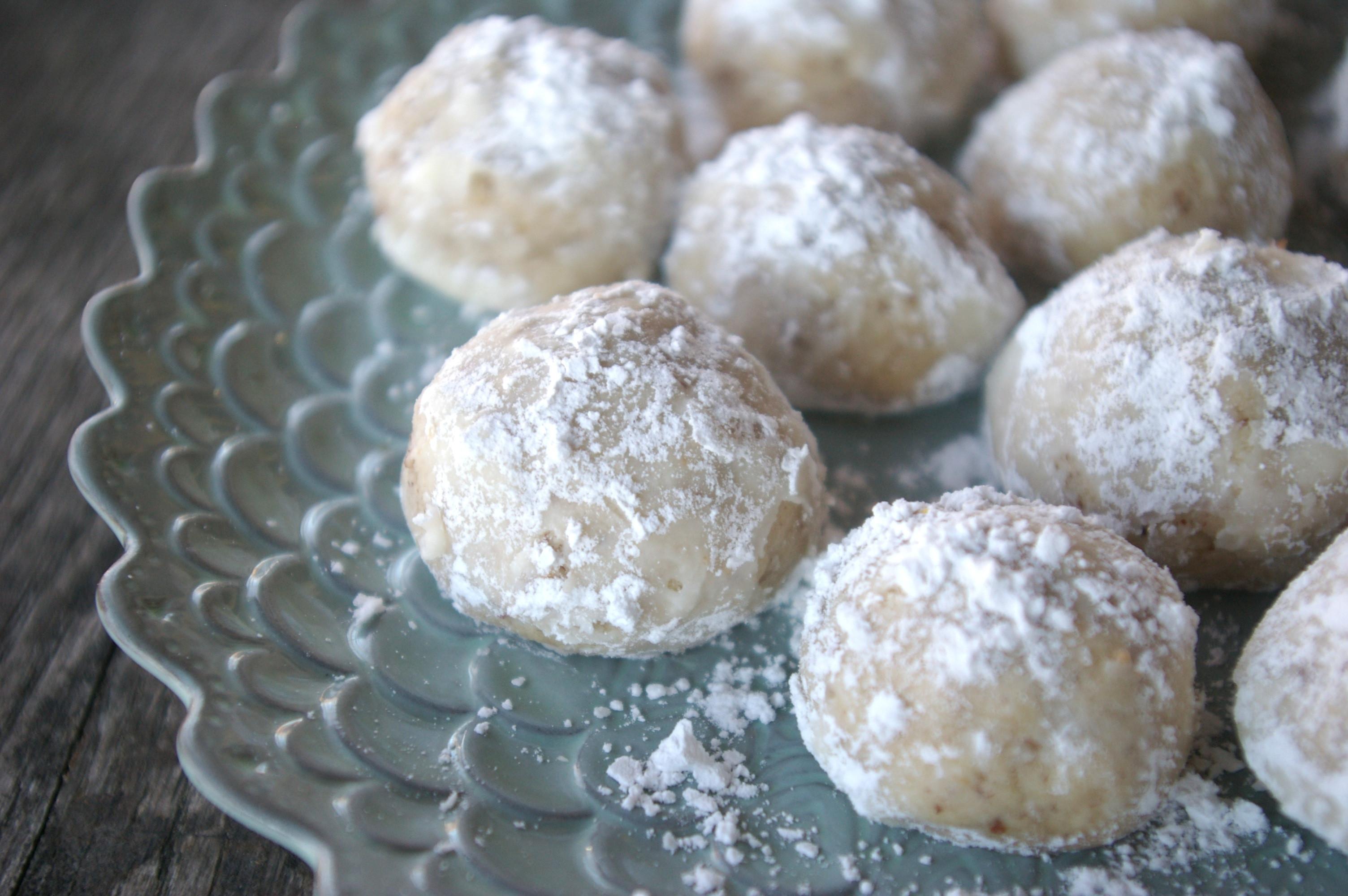 Betty Crocker Mexican Wedding Cakes  Mexican Wedding Cakes Recipes — Dishmaps