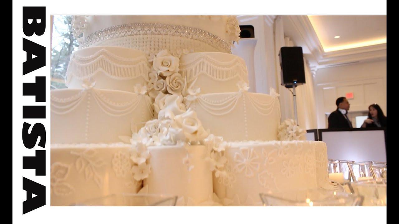 Biggest Wedding Cakes Ever  BIGGEST WEDDING CAKE EVER