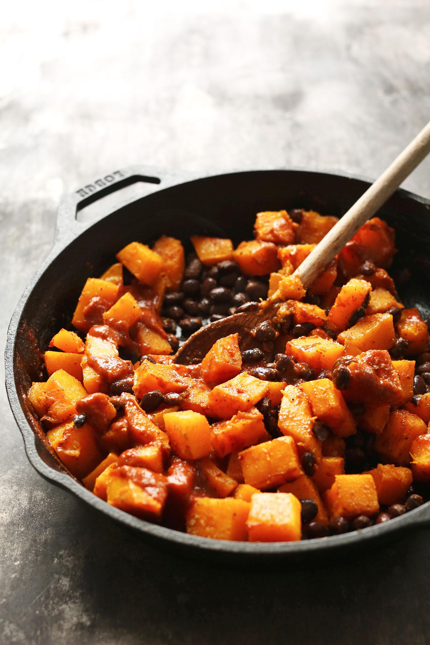 Black Bean Recipes Healthy  healthy recipes black beans