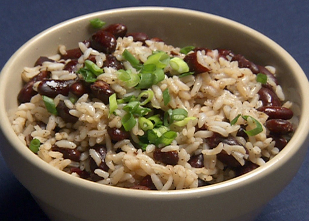 Black Beans And Brown Rice Healthy  Protein Filled Ve arian Foods