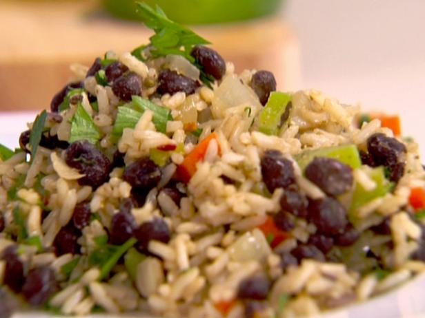 Black Beans And Brown Rice Healthy  10 Healthy Recipes That Make Vegan A Breeze Sanaa Cooks