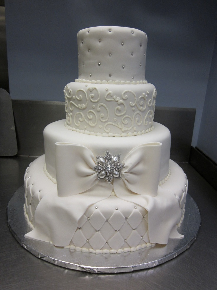 Blinged Out Wedding Cakes  My Blinged Out Cake Ideas and Designs