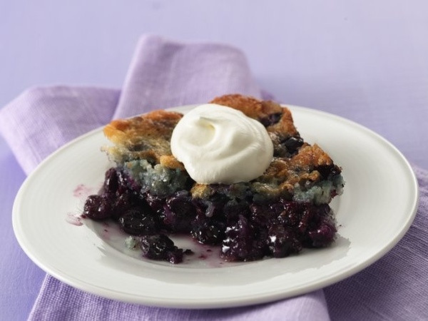 Blueberry Dessert Healthy  19 best images about Healthy Berry Desserts on Pinterest